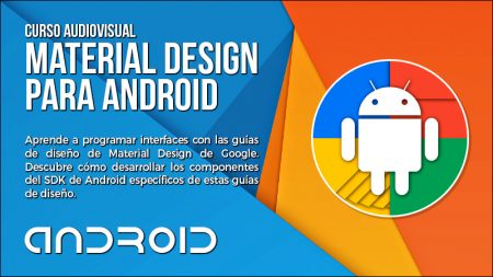 Material Design para Android