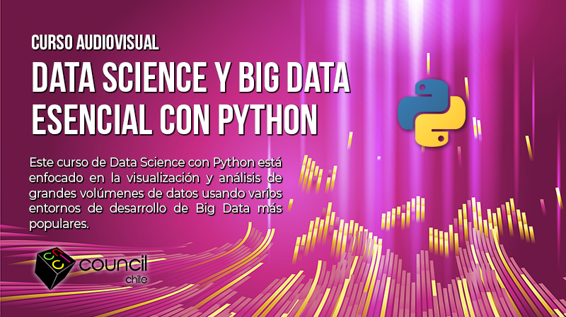 Módulo 5 – Python para Data Science y Big Data