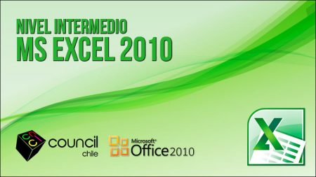 MS Excel 2010 – Nivel Intermedio